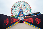 H5 Stranger Things Coney Island Selects