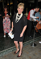 Cheryl Baker at the &quot;Kinky Boots&quot; gala performance, Adelphi Theatre, The Strand, London, England, UK, on Tuesday 29 May 2018.<br /> CAP/CAN<br /> &copy;CAN/Capital Pictures