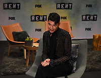 "RENT: JAN 15, 2019: Valentina attends FOX'S ""RENT"" Sing-Along YouTube Event at the YouTube Space on January 15, 2019, in Los Angeles, California. (Photo by Frank Micelotta/Fox/PictureGroup)"