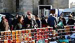 20080202 - France - Aquitaine - Bordeaux<br /> LE MARCHE SAINT-MICHEL, PLACE SAINT-MICHEL A BORDEAUX.<br /> Ref : MARCHE_012.jpg - © Philippe Noisette.