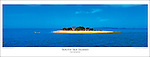 PP1744 South Sea Island, Fiji Islands Poster. <br />