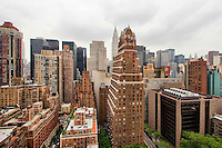 Roof View at 25 Tudor City Place