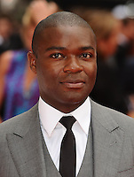 David Oyelowo  arriving for the BAFTA Television Awards 2010 at the London Palladium. 06/06/2010  Picture by: Steve Vas / Featureflash