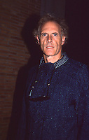 Bruce Dern 1986 by Jonathan Green