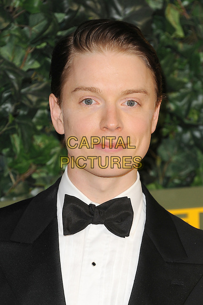LONDON, ENGLAND - NOVEMBER 13: Freddie Fox attends The London Evening Standard Theatre Awards at The Old Vic Theatre on November 13, 2016 in London, England.<br /> CAP/BEL<br /> &copy;BEL/Capital Pictures