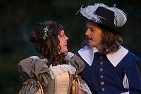 Cyrano de Bergerac — Summer 2015