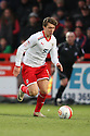 Luke Freeman of Stevenage (on loan from Arsenal). - Stevenage v Tranmere Rovers - npower League 1 - Lamex Stadium, Stevenage - 17th December 2011  .© Kevin Coleman 2011 ... ....  ...  . .
