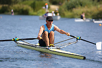 Race: 59  MasE/F.1x  Final<br /> <br /> Peterborough Summer Regatta 2018 - Saturday<br /> <br /> To purchase this photo, or to see pricing information for Prints and Downloads, click the blue 'Add to Cart' button at the top-right of the page.