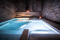 Aqva Banys Romans Girona