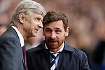 030313 Tottenham v Arsenal