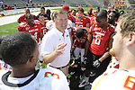 2012 Maryland Spring Game