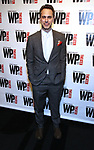 Thomas Sadowski attends the WP Theater's 40th Anniversary Gala -  Women of Achievement Awards at the Edison Hotel on April 15, 2019  in New York City.