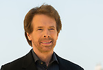 Jerry Bruckheimer attends photocall at the Monte Carlo Beach Hotel on June 9, 2014 in Monte-Carlo, Monaco.