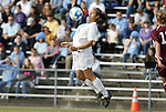 28 November 2008: North Carolina's Casey Nogueira. The University of North Carolina Tar Heels defeated the Texas A&M University Aggies 1-0 in double overtime at Fetzer Field in Chapel Hill, North Carolina in a Fourth Round NCAA Division I Women's college soccer tournament game.