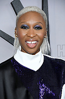 "09 January 2020 - West Hollywood, California - Cynthia Erivo. Premiere Of HBO's ""The Outsider"" - Los Angeles  held at DGA Theater. Photo Credit: Birdie Thompson/AdMedia"