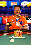 2012 WSOP: Event 01_$500 Casino Employee NLHE