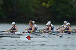 Gonzaga 1314 Rowing