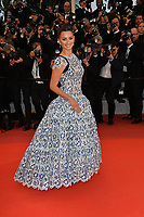 "CANNES, FRANCE. May 17, 2019: Penelope Cruz at the gala premiere for ""Pain and Glory"" at the Festival de Cannes.<br /> Picture: Paul Smith / Featureflash"