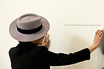 bilbao. pais vasco. culture<br /> exposici&oacute;n y perfomances de yoko ono en el museo gugghenhein de bilbao<br /> En la imagen :<br /> Yoko Ono<br /> photocall3000 / rme