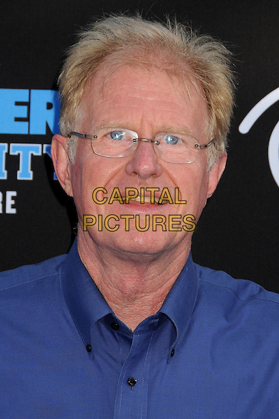 Ed Begley Jr.<br /> &quot;Monsters University&quot; Los Angeles Premiere held at the El Capitan Theatre, Hollywood, California, USA.<br /> June 17th, 2013<br /> headshot portrait blue shirt glasses<br /> CAP/ADM/BP<br /> &copy;Byron Purvis/AdMedia/Capital Pictures