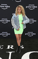 "3 June 2019 - Los Angeles, California - Tori Kelly. Premiere Of Amazon Prime Video's ""Chasing Happiness""  held at the Regency Bruin Theater. <br /> CAP/ADM/FS<br /> ©FS/ADM/Capital Pictures"