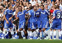 Chelsea v Hull City 18-Aug-2013