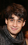 Bobby Conte Thornton during the Actors' Equity Gypsy Robe Ceremony honoring Jonathan Brody for  'A Bronx Tale'  at The Longacre on December 1, 2016 in New York City.