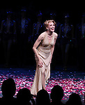 Jan Maxwell.during the Broadway Opening Night Curtain Call for 'Follies'  in New York City.