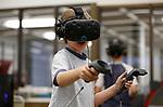 VR stock
