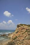 Israel, Sharon region, Tel Gdor