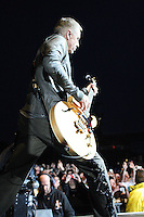 U2 - Don Valley Stadium - Sheffield 2009