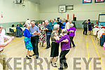 At the Ardfert Community Centre Tea Dance  in aid of the Ardfert/Kilmoyley Senior Citizens Group on Sunday