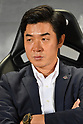 Soccer : 2017 J1 League : Kawasaki Frontale 5-1 Cerezo Osaka