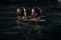 Midnight Sun (2018)  <br /> Bella Thorne, Patrick Schwarzenegger <br /> *Filmstill - Editorial Use Only*<br /> CAP/KFS<br /> Image supplied by Capital Pictures