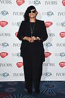 Gabrielle<br /> at The Ivor Novello Awards 2017, Grosvenor House Hotel, London. <br /> <br /> <br /> ©Ash Knotek  D3267  18/05/2017