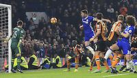Chelsea v Hull City - 22.01.2017