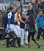 PRINCEs WILLIAM AND HARRY<br /> after the charity polo match at the Beaufort Polo Club_16/06/2013<br /> Mandatory Credit Photo: &copy;NEWSPIX INTERNATIONAL<br /> <br /> **ALL FEES PAYABLE TO: &quot;NEWSPIX INTERNATIONAL&quot;**<br /> <br /> IMMEDIATE CONFIRMATION OF USAGE REQUIRED:<br /> Newspix International, 31 Chinnery Hill, Bishop's Stortford, ENGLAND CM23 3PS<br /> Tel:+441279 324672  ; Fax: +441279656877<br /> Mobile:  07775681153<br /> e-mail: info@newspixinternational.co.uk