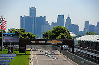 2014 Belle Isle Grand Prix
