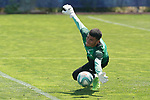 Getafe's Jean Paul Garcia during training session. May 25,2020.(ALTERPHOTOS/Acero)