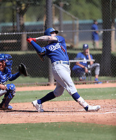 Alex Verdugo - 2017 AIL Dodgers (Bill Mitchell)