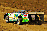 Feb. 6th, 2009; 12:03:11 PM; Gibsonton, FL . USA; Lucas Oil Late Model Dirt Series.running at the East Bay Raceway Park.  Mandatory Credit: (thesportswire.net)