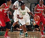 11/14/2014 WBB v University of Houston Cougars