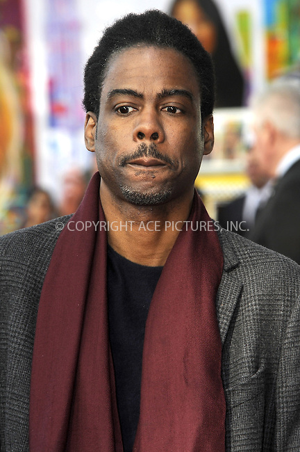 WWW.ACEPIXS.COM . . . . .  ..... . . . . US SALES ONLY . . . . .....May 11 2012, London....Chris Rock at the UK premiere of '2 Days in New York' at Odeon Kensington on May 11 2012 in London ....Please byline: FAMOUS-ACE PICTURES... . . . .  ....Ace Pictures, Inc:  ..Tel: (212) 243-8787..e-mail: info@acepixs.com..web: http://www.acepixs.com