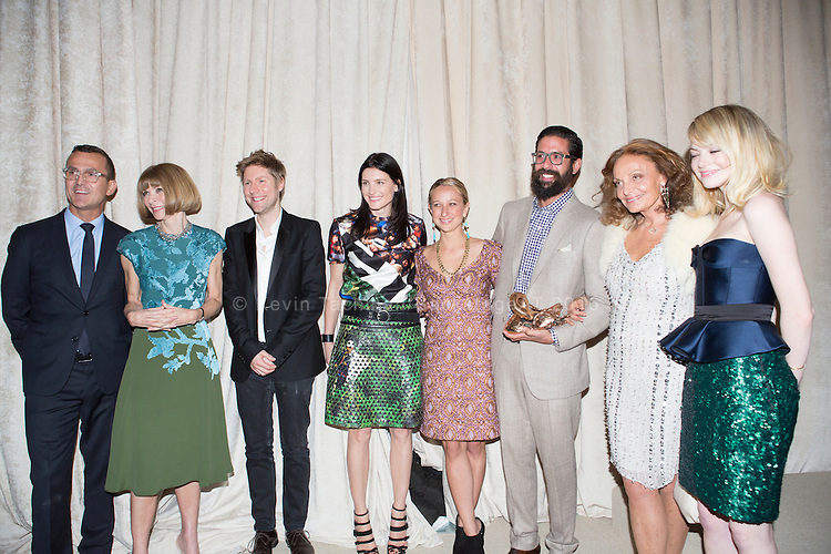 CFDA/ VOGUE FASHION FUND