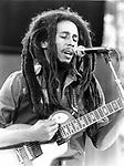 Bob Marley 1979 Santa Barbara.