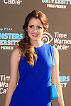 LOS ANGELES - JUN 17: Laura Marano at The World Premiere for 'Monsters University' at the El Capitan Theater on June 17, 2013 in Los Angeles, California