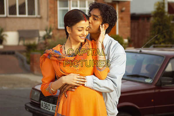AISHWARYA RAI & NAVEEN ANDREWS.in Provoked: A True Story .**Editorial Use Only**.CAP/PLF.Supplied by Capital Pictures