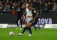 Gelson Fernandes (Eintracht Frankfurt) - 11.11.2018: Eintracht Frankfurt vs. FC Schalke 04, Commerzbank Arena, DISCLAIMER: DFL regulations prohibit any use of photographs as image sequences and/or quasi-video.