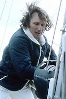 Michel Malinovsky sur Paul Ricard, 1981, p. 95 Neptune Nautisme 211