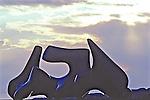 Sculpture - Yad Va Shem